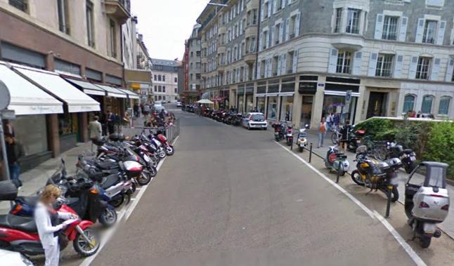 MARCHE AUX Drapeaux - Société des Vieux Grenadiers Genève ...