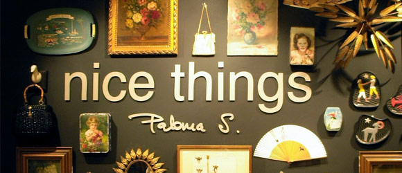 Boutique caro fashionews - Nice things boutique ...