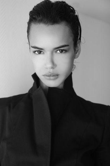 Hind Sahli - new face marocaine