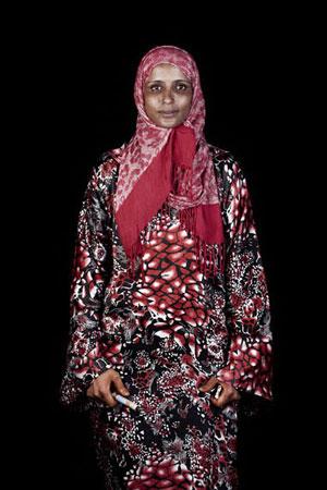 Marrakech, Jemma El Fnaa, 2011