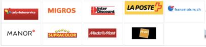 Partenaires suisses
