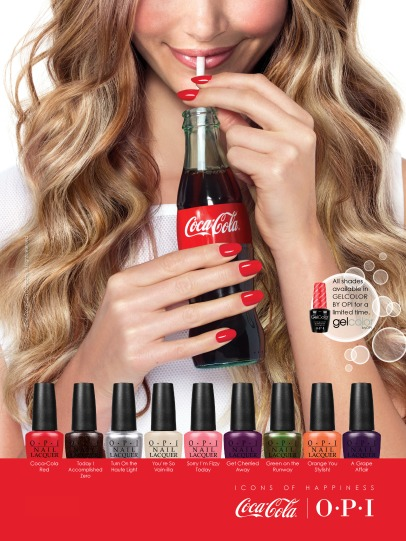 Coca Cola by OPI Collection_FP