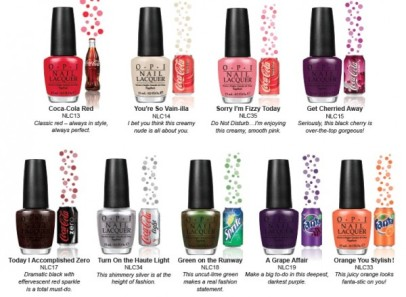 Coca-Cola-Collection-OPI